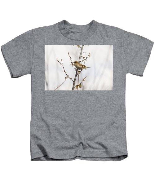 Birdland Kids T-Shirt