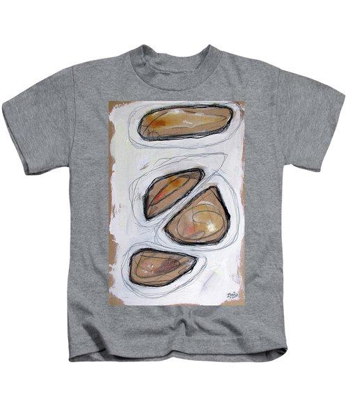 Birth Of Logic Kids T-Shirt