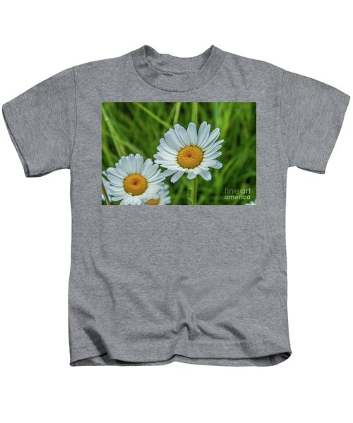 Black-headed Daisy's Kids T-Shirt