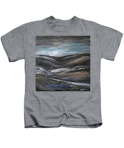 Black Hills Kids T-Shirt