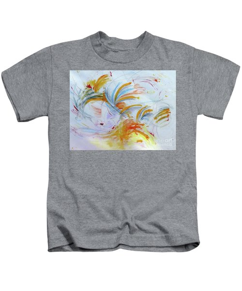 Blithe Sirit Kids T-Shirt