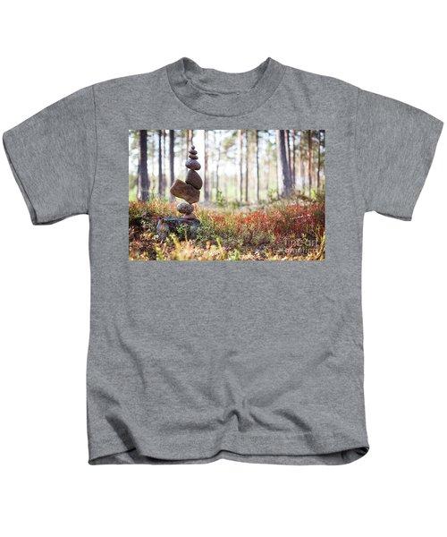 Blomma Kids T-Shirt