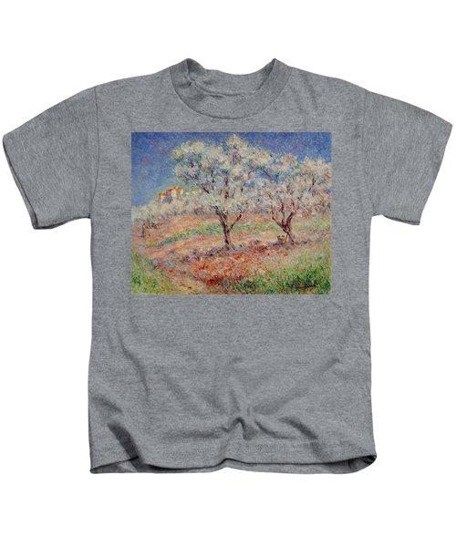 Blossom Trees  Kids T-Shirt