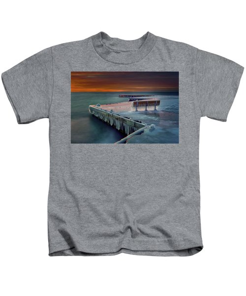 Blue Bench Kids T-Shirt