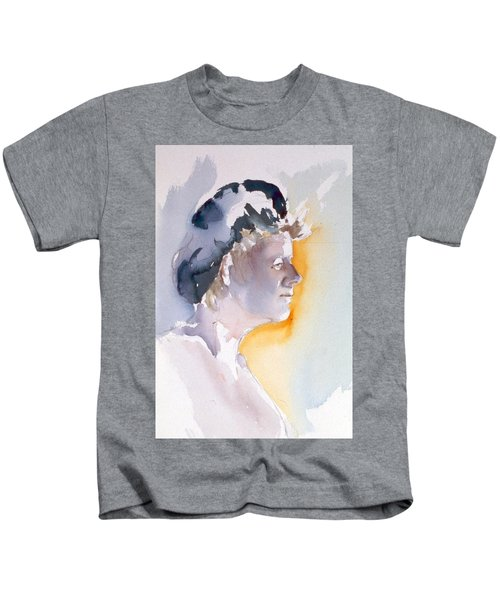 Blue Cap Kids T-Shirt