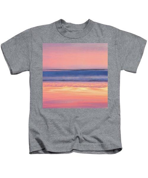 Apricot Delight Kids T-Shirt