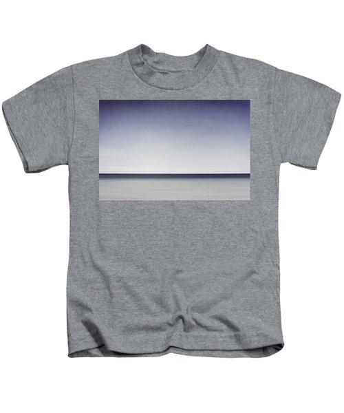 Blue Horizon Kids T-Shirt