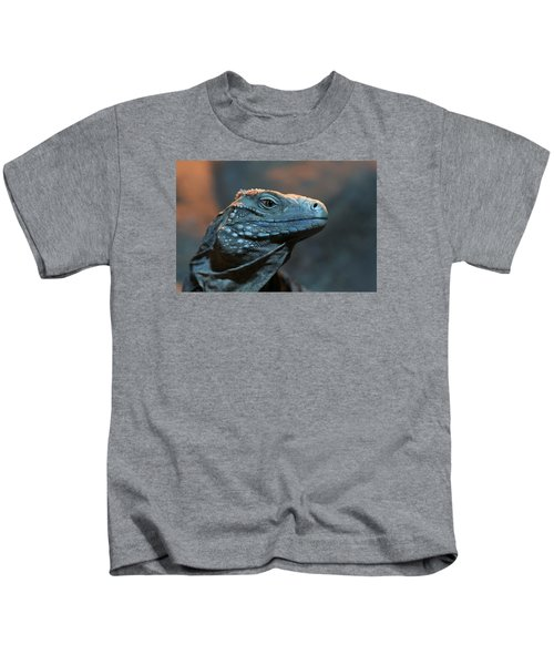 Blue Iguana Kids T-Shirt