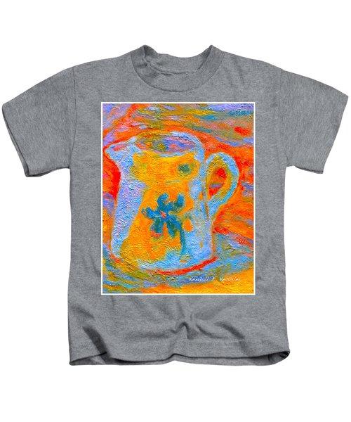 Blue Life Kids T-Shirt