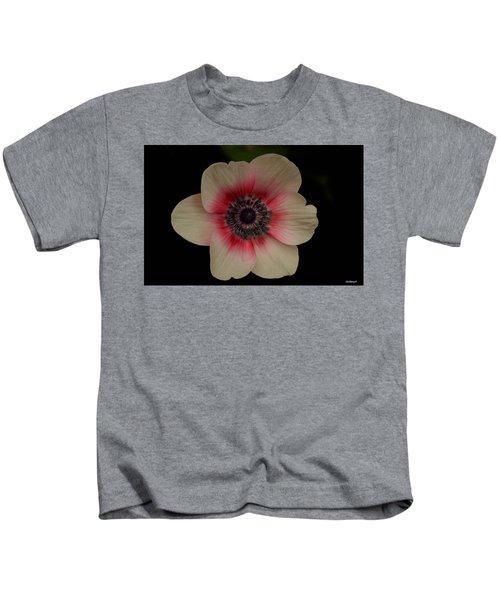 Blushing  Kids T-Shirt