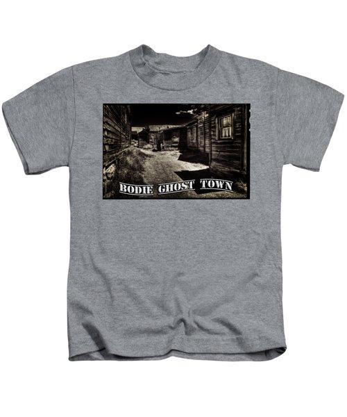 Bodie Side Street Kids T-Shirt