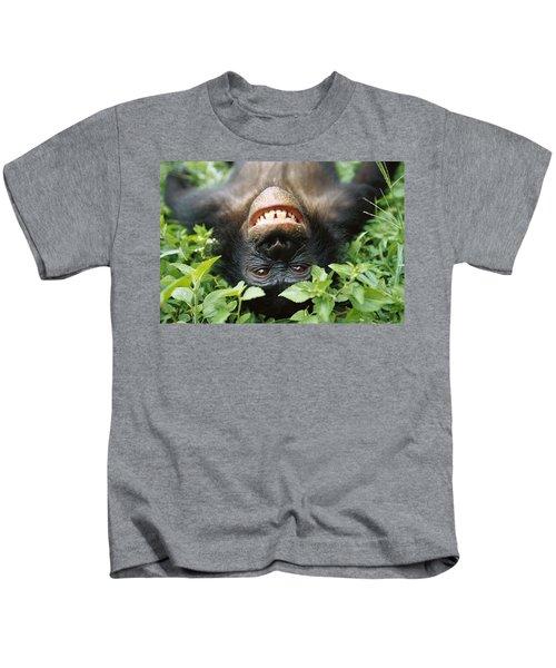 Bonobo Smiling Kids T-Shirt