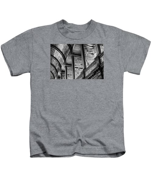Book Heaven Kids T-Shirt
