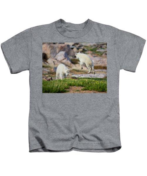 Bounder Kids T-Shirt