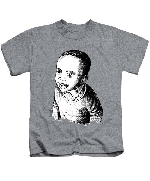 Boy Kids T-Shirt