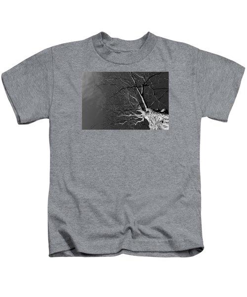 Branching Out Kids T-Shirt