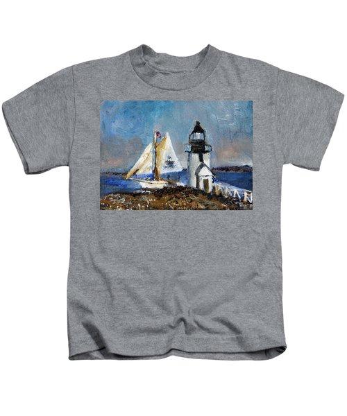 Brant Light Sail Kids T-Shirt
