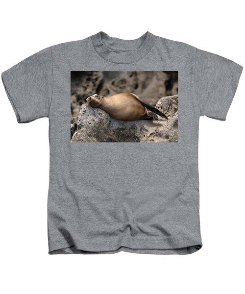 Break Time Kids T-Shirt