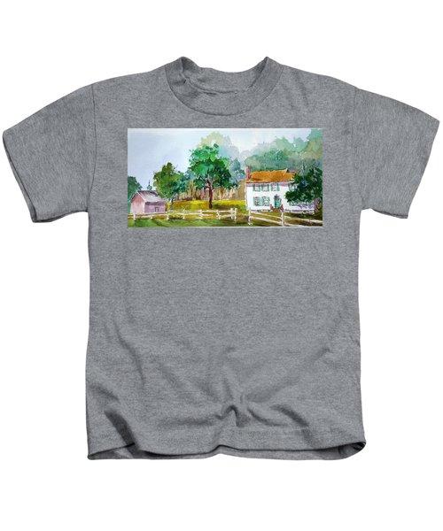 Brecknock Park Kids T-Shirt