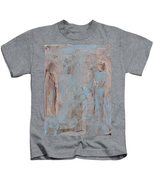 Bride Angel/ Blessed Mother Kids T-Shirt