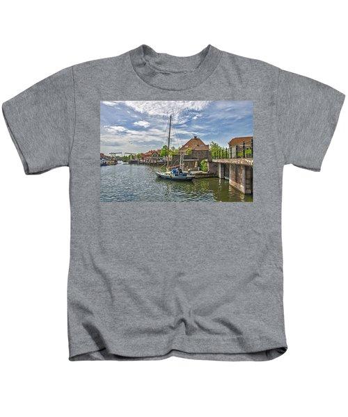 Brielle Harbour Kids T-Shirt