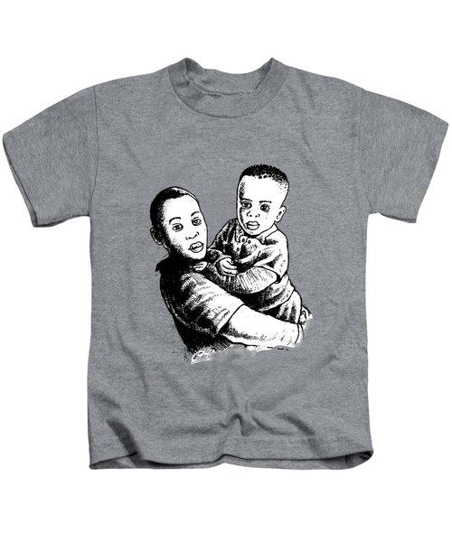 Brothers Kids T-Shirt