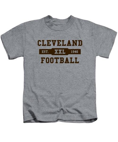 Browns Retro Shirt Kids T-Shirt