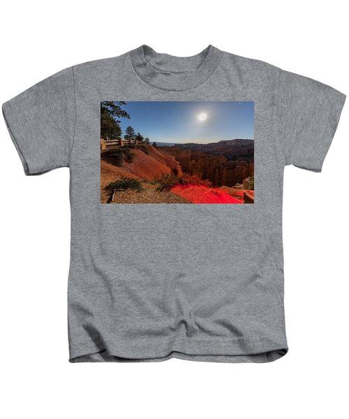 Bryce 4456 Kids T-Shirt