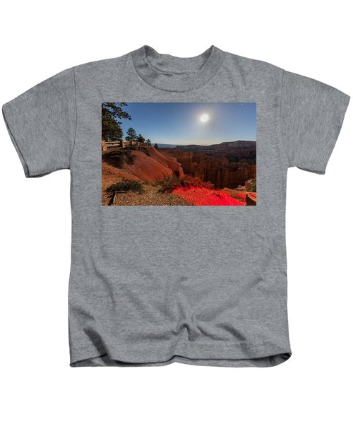 Bryce 4456 Kids T-Shirt