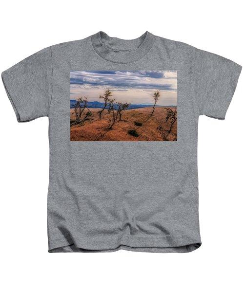 Bryce Landscape Kids T-Shirt