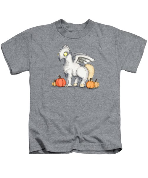 Buckbeak Kids T-Shirt