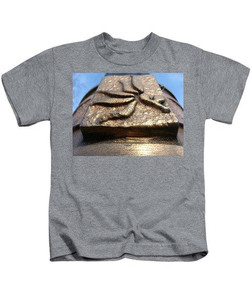Buckeye Collar Kids T-Shirt