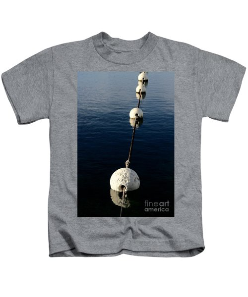Buoy Descending Kids T-Shirt