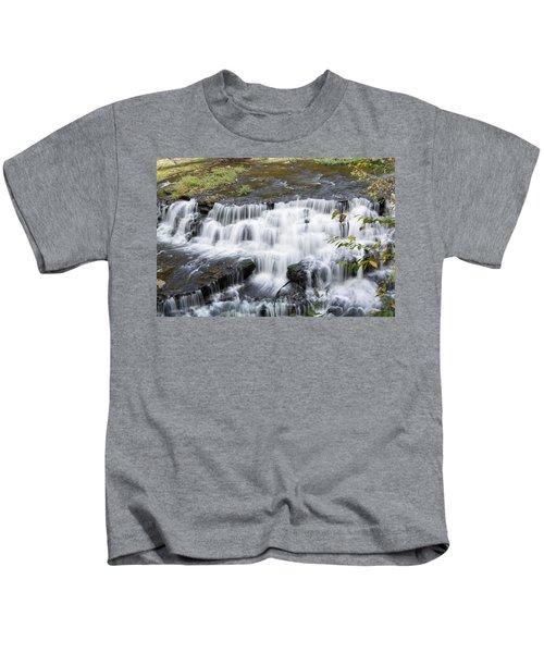 Burgess Falls Middle Kids T-Shirt