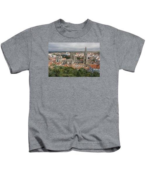 Burgos Kids T-Shirt