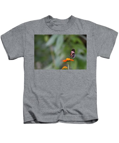 Butterfly 16 Kids T-Shirt