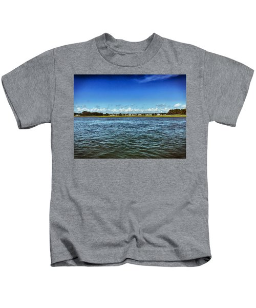 By The Bay Kids T-Shirt