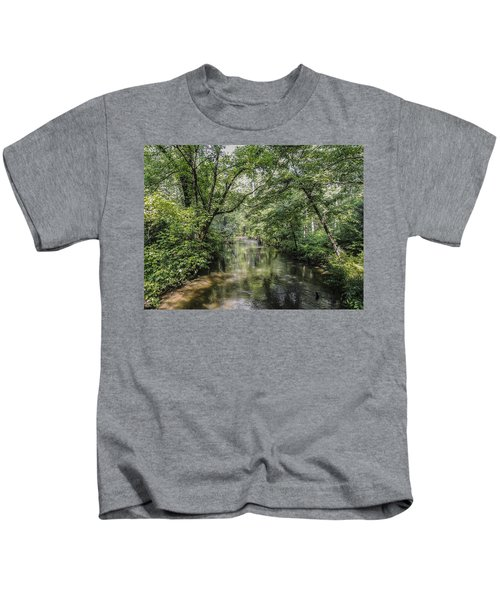 Cades Creek Kids T-Shirt