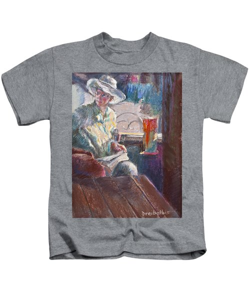 Calistoga Morning Kids T-Shirt