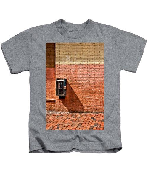 Call Me Kids T-Shirt