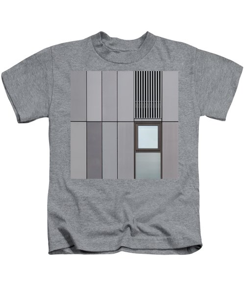 Cambridge Window Kids T-Shirt