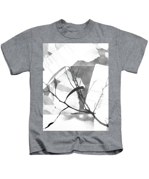 Canopy No. 2 Kids T-Shirt