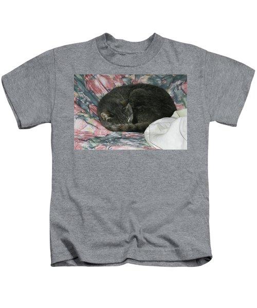 Cas-1 Kids T-Shirt