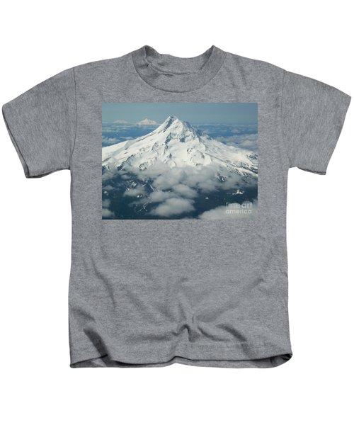 Cascadia Kids T-Shirt