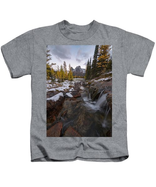 Cascading Kids T-Shirt