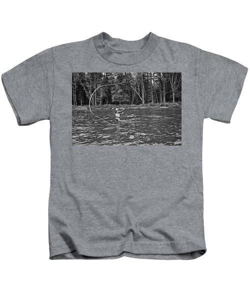 Casting Kids T-Shirt