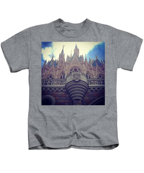 The Castle Kids T-Shirt