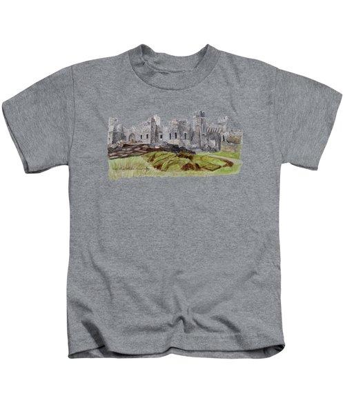 Castle Ward Kids T-Shirt
