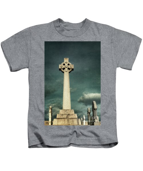 Celtic Sanctuary Kids T-Shirt