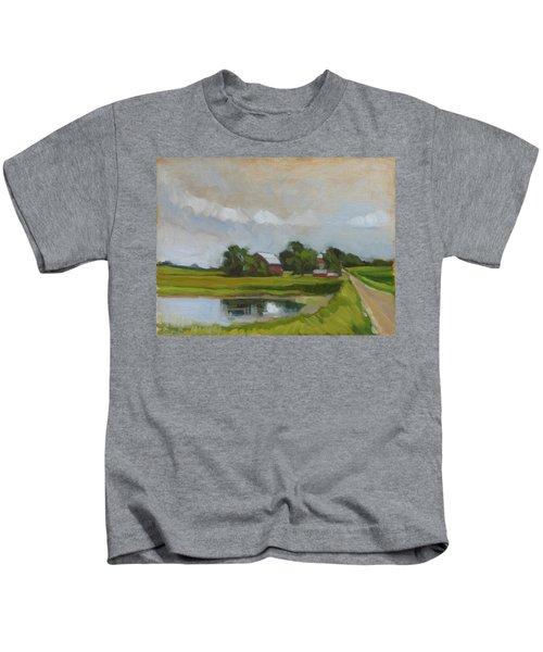 Century Farm Kids T-Shirt